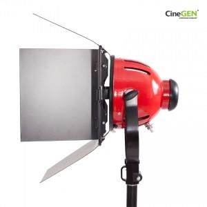 Lampa światła ciągłego 800W RED HEAD