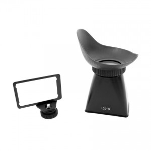 Lupa Viewfinder LCD V4