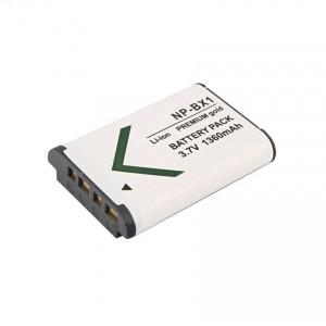 Akumulator NP-BX1 1360mAh