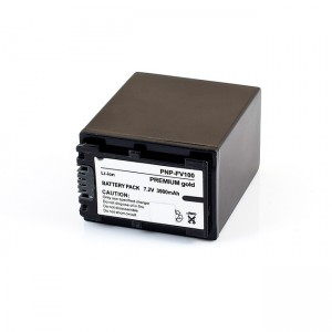 Akumulator NP-FV100 3900 mAh