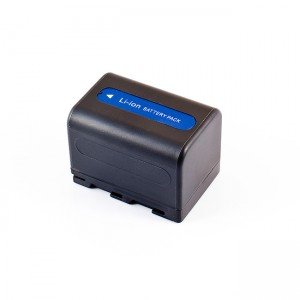 Akumulator NP-QM71 3000 mAh