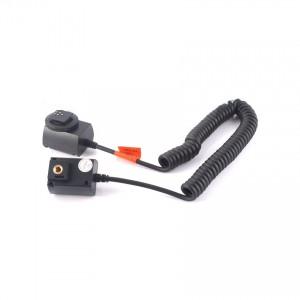Przewód, kabel TTL do Canon, zamiennik OC-E3