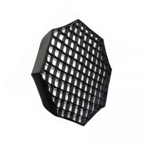 Softbox octa 95 cm z gridem, Bowens