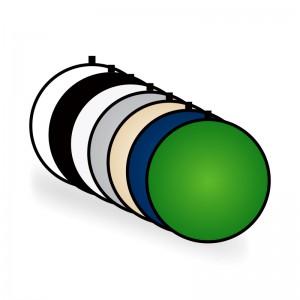 Blenda okrągła 7w1, 56cm, marki CineGEN
