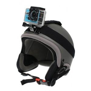 OPASKA na kask głowę do kamer GoPro