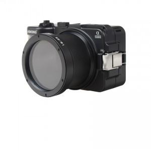 Obudowa podwodna do Sony A6300
