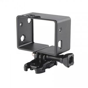 Ramka-obudowa Frame Mount + BacPac do GoPro HERO 3 3+