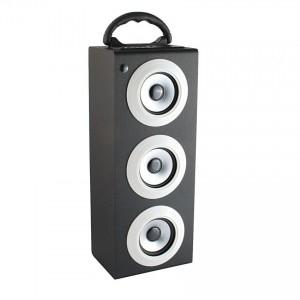 Głośnik przenośny FM MP3 USB Subwoofer Bluetooth