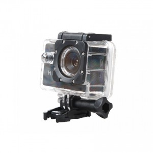 Kamera sportowaHD + akcesoria SJ4000L5