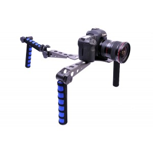 DSLR Rig – Shoulder Mount