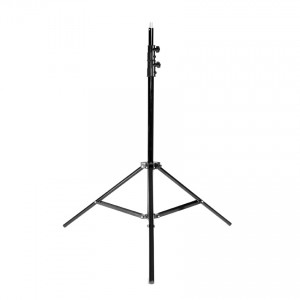 Statyw oświetleniowy CGLS-804, wysokość 260cm, głowica 12mm