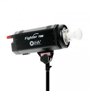Lampa błyskowa FIGHTER FV-600