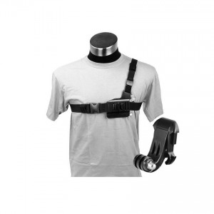 zelki CHEST MOUNT 3-punktowe typ D do GoPro HERO