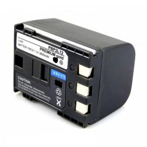 Akumulator NB-2L12 BP-2L12 2600 mAh