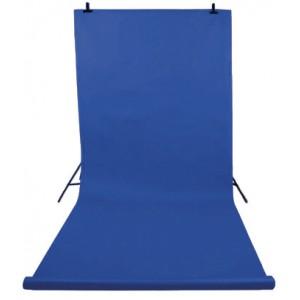 Tło fotograficzne niebieskie