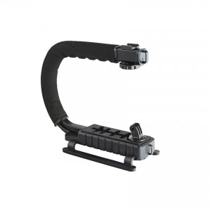 X-GRIP z adapterem do GoPro HERO