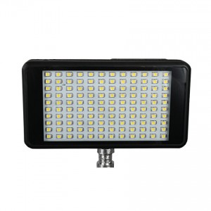Lampa LED VK-S120 do kompaktów i smartfonów
