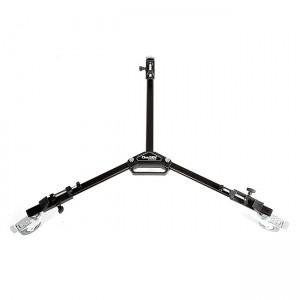 Wózek do statywów fotograficznych, video i oświetleniowych CineGEN CG-300 (rozłożony)
