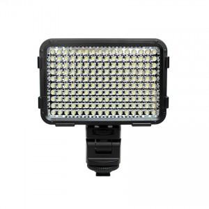 Nakamerowa lampa LED XT-160