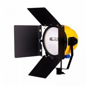 Lampa światła stałego SPOT LIGHT, YELLOW HEAD 2000W