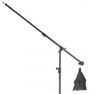 Żuraw oświetleniowy Boom Top 140cm