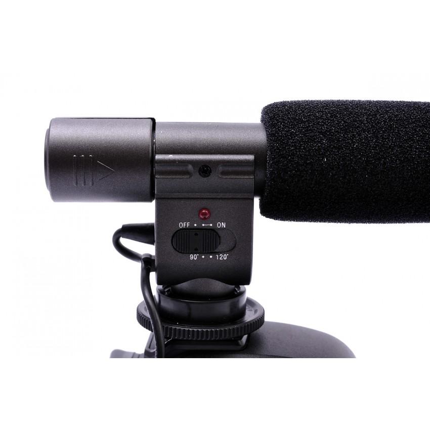 Mikrofon do kamer