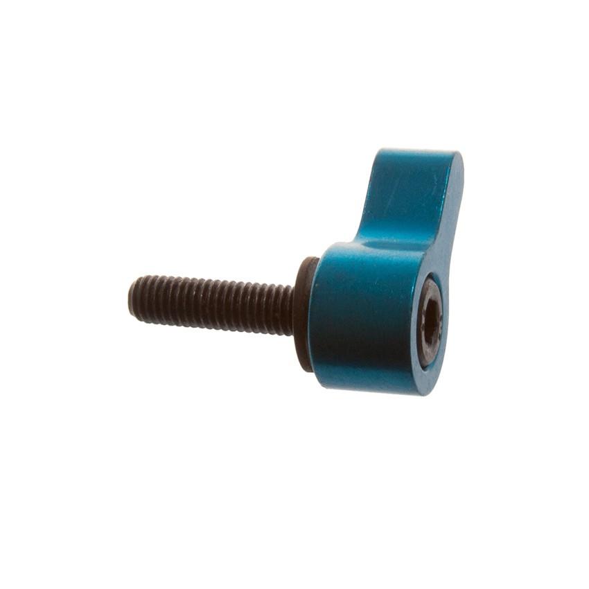 RIG Metal Knob - uniwersalna śruba do rigów systemowych