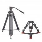 Zestaw profesjonalnych statywów do kamer CG-5100 + CG-9350