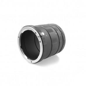 Pierścienie pośrednie makro Canon 7/14/28mm