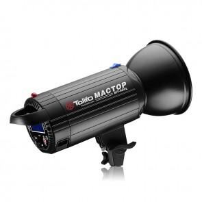 Lampa błyskowa o mocy 400Ws MT-400A