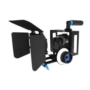Klatka operatorska CameraCage C1 FullSet