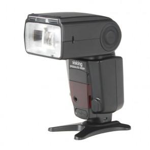 Lampa błyskowa VOKING VK-581N do Nikon TTL, HSS, Master