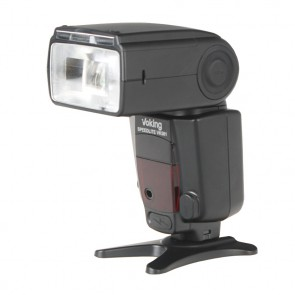 Lampa błyskowa VOKING VK-581C do Canon TTL, HSS, Master