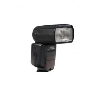 Lampa błyskowa Triopo TR-586N Nikon i-TTL