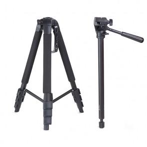 Statyw do aparatu i kamery z funkcją monopodu, 177cm