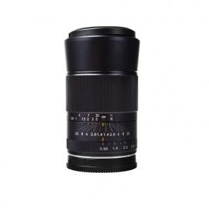 Obiektyw stałoogniskowy Voking 25mm f/0.95 na Micro 4/3