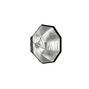 Softbox ośmiokątny OCTA 140cm, szybki montaż - mocowanie Bowens