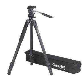 Statyw foto video, opcja makro CG-3028, 172cm