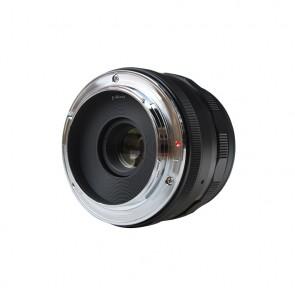 Obiektyw stałoogniskowy Voking 35mm f/1.7 na Sony NEX