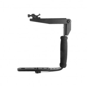 FLH-03 Bracket uchwyt do aparatu DSLR