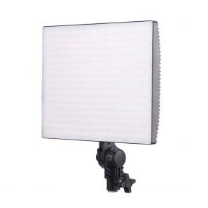 Lampa Panelowa LED 3200-5600K PT-650B