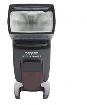Lampa błyskowa Yongnuo YN-568EXII E-TTL Canon HSS Master