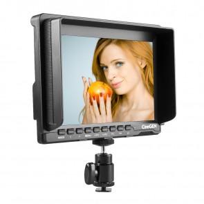 """Monitor podglądowy 7"""" HDMI z matrycą IPS"""