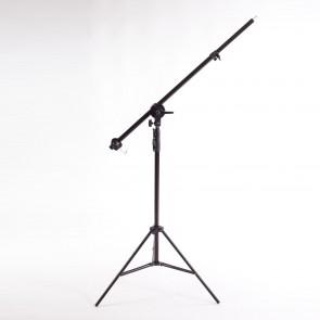 Żuraw oświetleniowy mini Boom - ramię 140cm ze statywem 330cm
