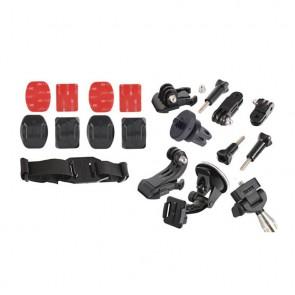 A3 Zestaw montażowy do kamer sportowych (Sony Action Cam)
