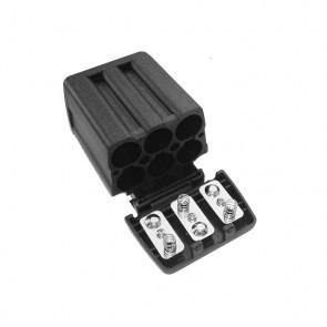Adapter zasilania 6xAA-NP-FM