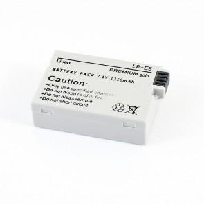 Akumulator LP-E8 1350mAh