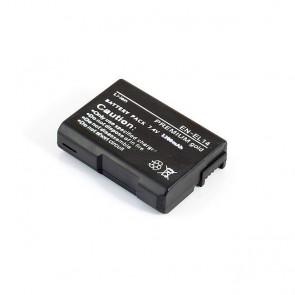 Akumulator EN-EL14 z chipem, 1200 mAh