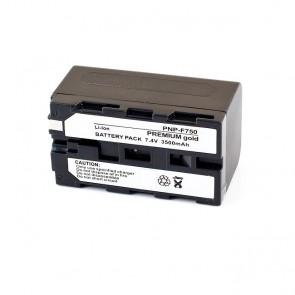 Akumulator NP-F750 3000 mAh