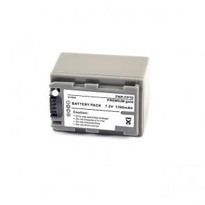 Akumulator NP-FP70 1360 mAh
